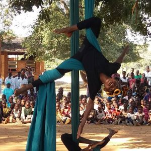 Silks performance Malawi